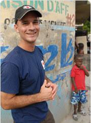 Alum Matthew Marek, On the Ground in Haiti   The Penn Stater Magazine - dsc_0140