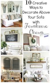 Modern Farmhouse Interior by Best 25 Farmhouse Sofas Ideas On Pinterest Rustic Farmhouse