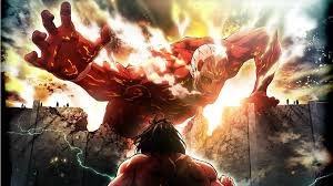 attack on titan episode 26 beast titan tv review the season