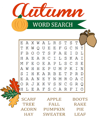 words in the word thanksgiving fall word search printable activity shelter educative puzzle