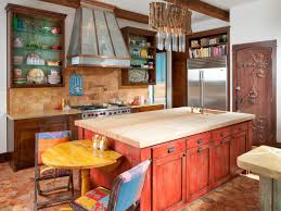 Kitchen Cabinet Paint Color Tuscan Kitchen Paint Colors Pictures U0026 Ideas From Hgtv Hgtv