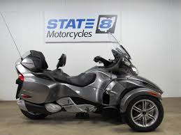 2012 inventory state 8 motorcycles