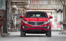 ford escape vs honda cr v vs kia sportage vs mazda cx 5 vs