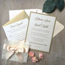 common wedding invitation mistakes paper u0026 lace