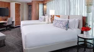 Vdara Panoramic Suite Floor Plan Panoramic 2 Bedroom Queen Mandalay Bay