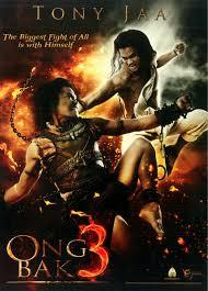 Ong Bak 2 - The Dragon is Born