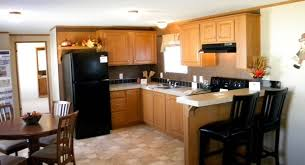 Manufactured Home Interiors Single Wide Mobile Home Interior Remodelbest Kitchen Decoration