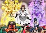 Naruto Shippuden นารูโตะ ตำนานวายุสลาตัน ตอนที่ 1-400 ตอนล่าสุด ...