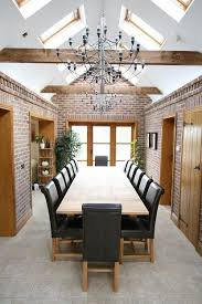 The  Best Large Dining Tables Ideas On Pinterest Large Dining - Large dining rooms