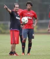 Muricy define Flamengo com Paulo Victor no gol para duelo com o ...