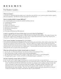 sample of special skills in resume resume samples for team leader position free resume example and resume objective for team leader position