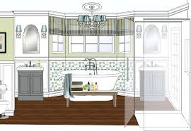 Kitchen Floor Plan Design Tool Bathroom Layout Design Tool Free Home Design Ideas