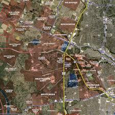 San Antonio Texas Map San Antonio Standard U2013 Aerial Wall Mural Landiscor Real Estate