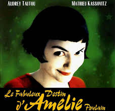 portada Amelie en Frances