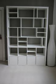 4 Shelf Bookcase White by Bookshelf Amazing Ikea Tall Shelf Ikea Bookcases Narrow Bookcase