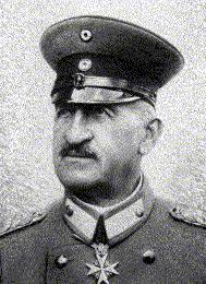 Alexander von Linsingen