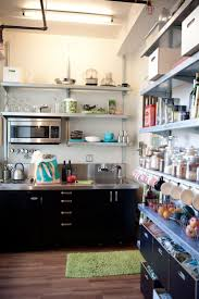 Kitchen Organization Ideas Small Spaces by 131 Best Small Spaces Images On Pinterest Apartment Therapy