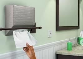wall mounted kleenex holder kleenex hand towel dispenser holder towel