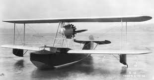 Boeing Model 6D