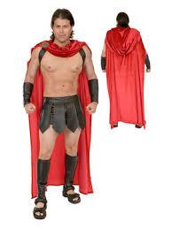 Security Guard Halloween Costume Mens Greek Roman Costumes Greek Roman Halloween Costume