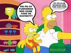 rule 34 simpsons