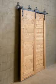 Diy Barn Doors by Barn Door For Bathroom Double Sliding Barn Doors Bathroom Privacy