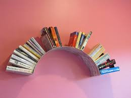 wall bookshelves advantages in home decor and furnishing