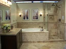 Small Bathroom Wall Tile Ideas Travertine Bathroom Floor Tile Designs Mixture Of Travertine