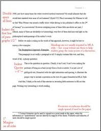 Apa Style Citations Cover Letter Templates
