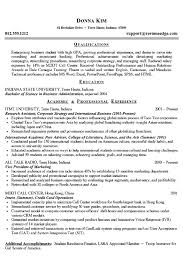 resume good examples good and bad resume examples knight resume summary of  happytom co