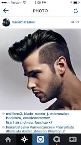 Fohawk Hairstyles Short Fohawk Hairstyles For Men Http Hairstyle Girls S Net
