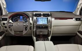 lexus v8 pajero conversion 2013 body on frame suvs truck trend