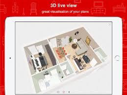 Home Design 3d Para Mac Gratis Roomle 3d U0026 Ar Room Planner On The App Store