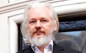 UN panel      rules Julian Assange detention unlawful        Independent ie   Julian Assange
