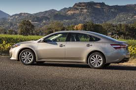 lexus es350 brooklyn u0026 staten 2014 toyota avalon reviews and rating motor trend
