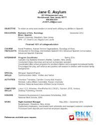 Student Resume Summary Examples by 11 Resume Summary Examples Professional Profile Resume