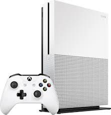 Microsoft Xbox One S  TB Console Multi  DZ         Best Buy