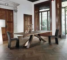 bonaldo big table bronze edition design icons
