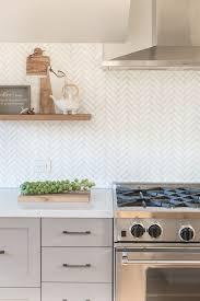 ceramic kitchen tile backsplash ideas shaped engineered stone