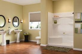 pictures of bathroom shower ideas