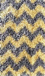 Yellow And Gray Living Room Rugs Yellow And Grey Chevron Rug Roselawnlutheran