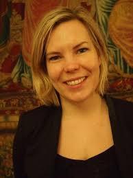 Jeg gleder meg til å ta fatt med oppgavene som leder av NFF, sa Marta Breen, da hun søndag ble valgt til tidenes yngste leder av Norsk faglitterær forfatter ... - marta