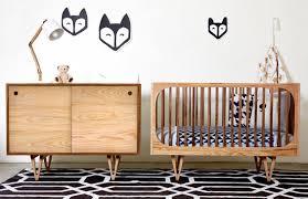 Baby Nursery Furniture Set by Bunny U0026 Clyde Design Led Luxury Nursery And Children U0027s Furniture