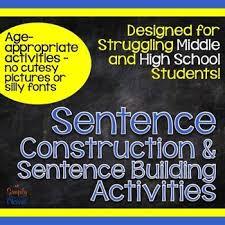 Adjective Games for High School   English  amp  Writing Lessons lbartman com the pro math teacher