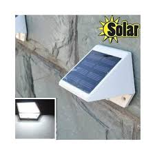 Solar Fence Lighting by Fence Lights