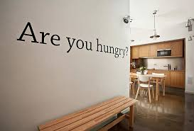 Kitchen Cabinet Quotes Wall Quotes Vinyl Letters For Creative Kitchen Layout With Wood