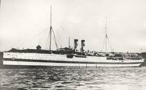 SS Portugal