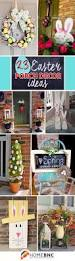 Easter Decorations For Home Best 25 Easter Decor Ideas On Pinterest Diy Easter Decorations