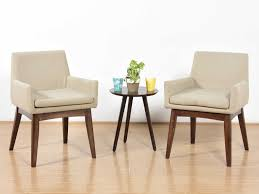 Buy Rubber Wood Furniture Bangalore Leon Dining Chair Set Of 2 By Urban Ladder Buy And Sell Used
