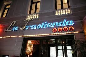 La Trastienda Club